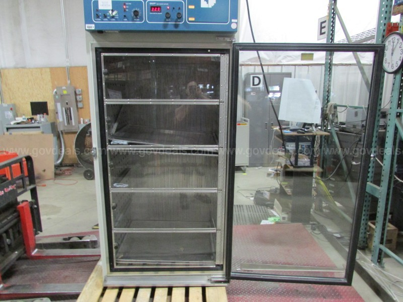 CO2 Incubator Environmental Chamber 3956 (ID #10722) (R13) (19-1818-1)