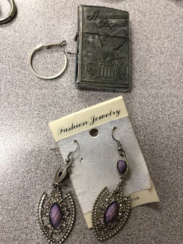 MISCELLANEOUS JEWELRY