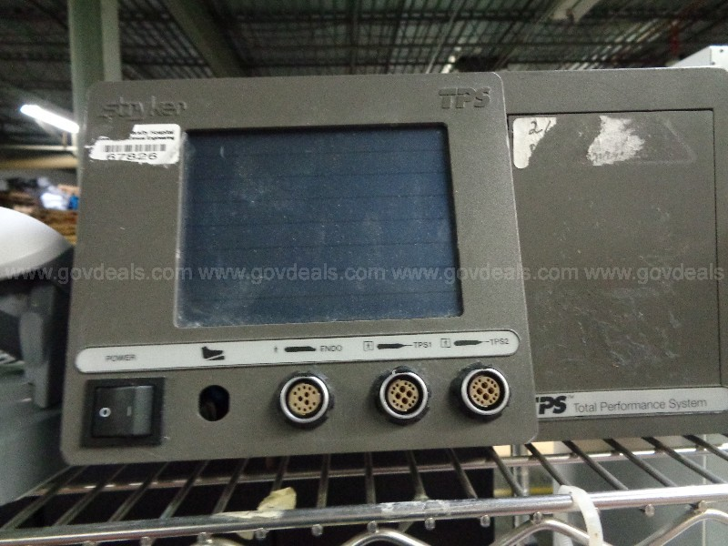 10-122  Lot of Lab & Medical Equipment - SEE DESC. & PHOTOS