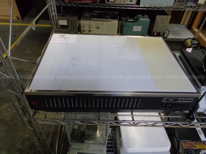 12-90  Lot of Lab Equipment - Centrifuge, Shaker, Hotplate, & More