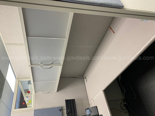 Office Cubicle System