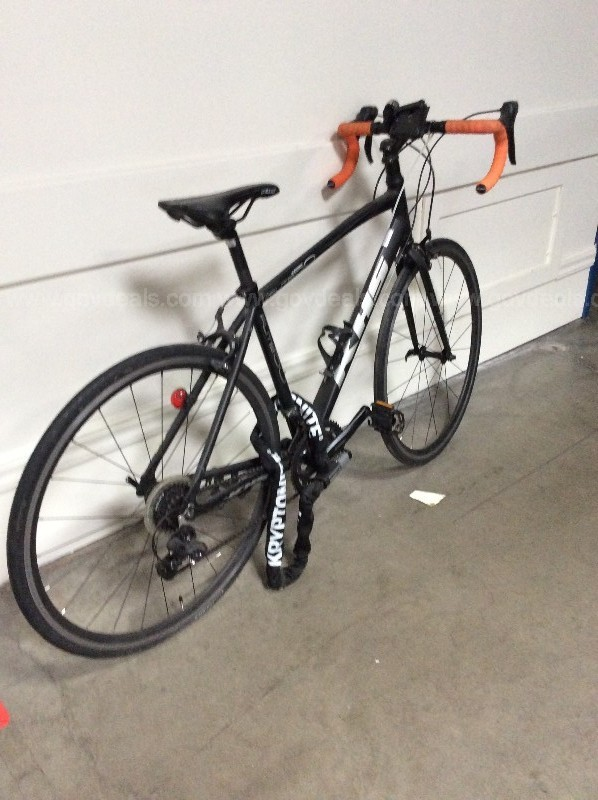 Used Trek Bicycle