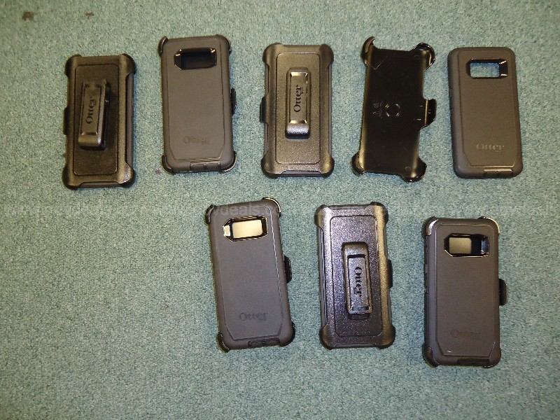 CELL PHONES, HOT SPOT, IPAD, AND OTTER BOX CASES